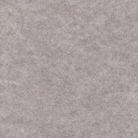 sample of Ecoustic Felt Oatmeal textile