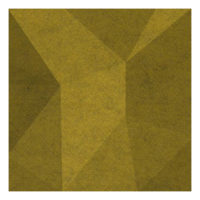 ecoustic matrix lemon color acoustic tile