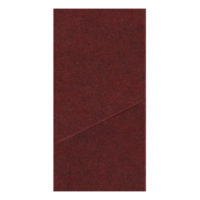 ecoustic domino berry colored acoustic tile