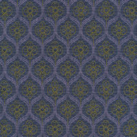 sample of Bijou Lapis textile