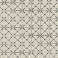 sample of Windrad White Noise textile
