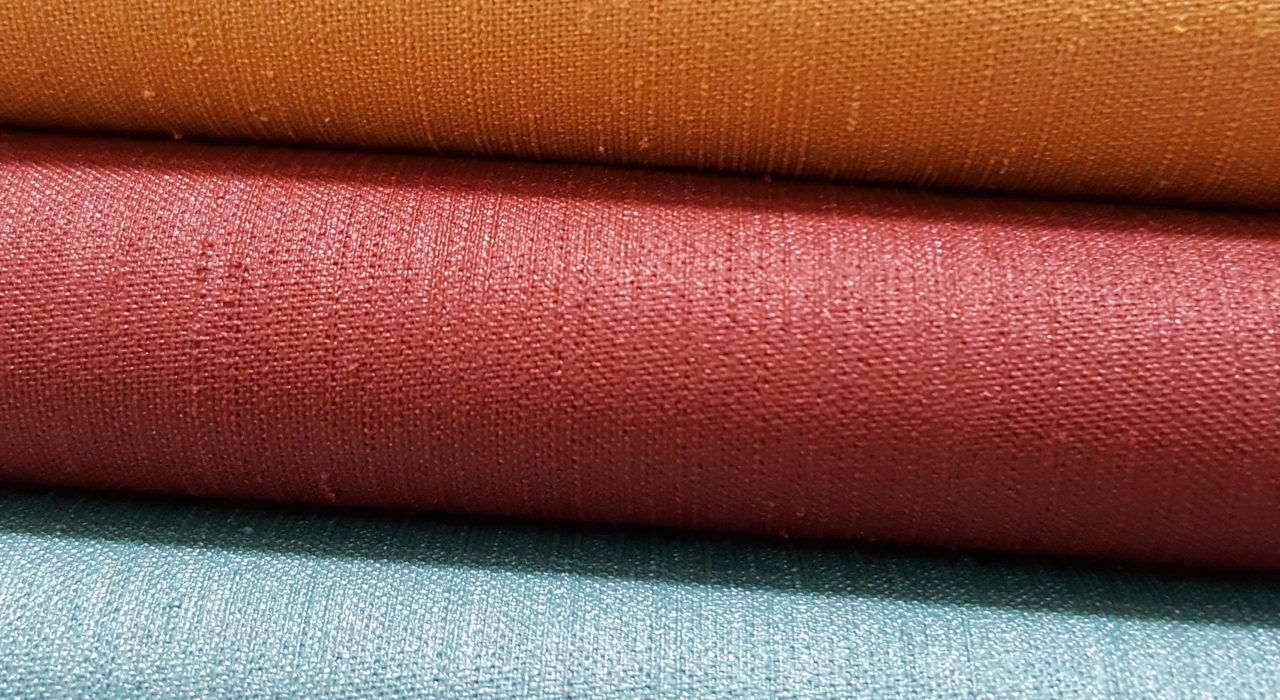 Luxe various colors textile 5