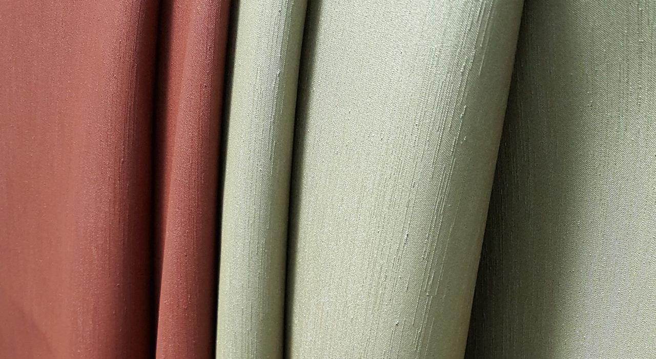 Luxe various colors textile 8