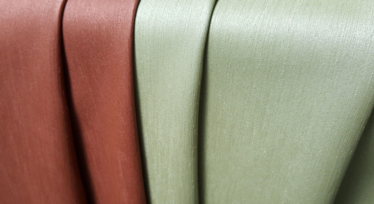 Luxe various colors textile 9