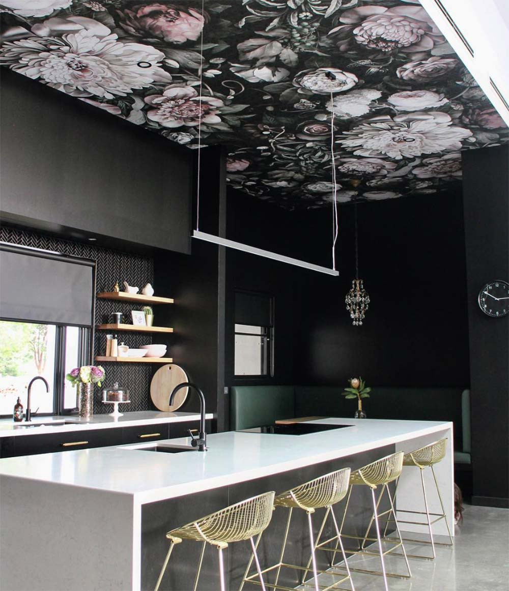 17 Unique Ceiling Design Ideas for Interior Design - Unika ...