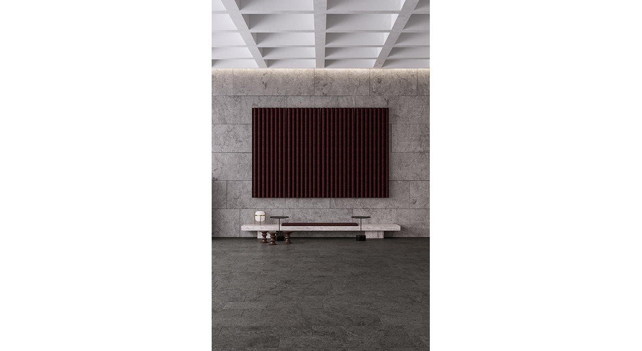 scala wall acoustic bench